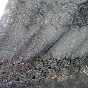 Catherine's Black Top Size 5X (34/36W)